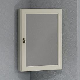 Зеркало Клио угловое, левое Opadiris 00-00000221
