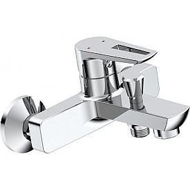Смеситель для ванной BelBagno ROW-VASM-CRM