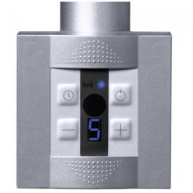 Терморегуляторы Terma КТХ 4 МS матовый