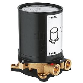 Монтажный набор для напольного смесителя для ванны 45984001