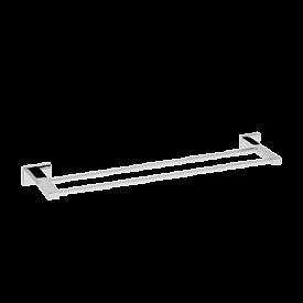 Двойной полотенцедержатель Bemeta 118104052