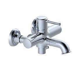 Смеситель для ванны Adiante AD-26022 CR