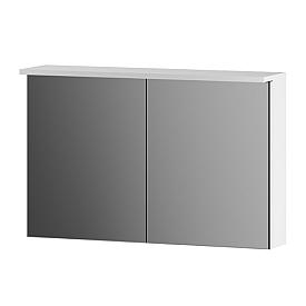 Зеркальный шкаф  современный AM.PM M70MCX0801WG
