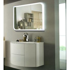 Зеркало  с сенсорным включателем Континент ЗЛП37