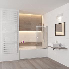 Шторки на ванну распашной Screens (RGW) 011110208-31