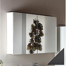 Зеркальный шкаф Armadi Art 100 VALLESSI 546-C