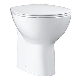 Крышка-сиденье Grohe Bau Ceramic с микролифтом 39493000