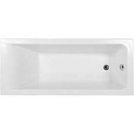 Акриловая ванна Aquanet Bright 170x75 232982