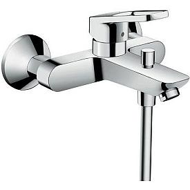 Смеситель для ванны,для душа Hansgrohe Logis loop 71244000