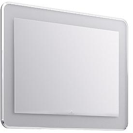 Malaga панель с зеркалом и подсветкой Mal0209 AQWELLA 5 Stars