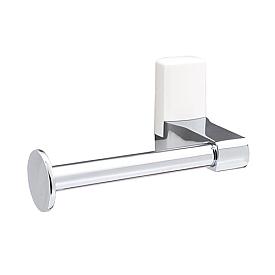 K-5096WHITE Держатель туалетной бумаги WasserKRAFT
