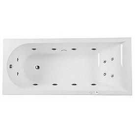 Ванна сталь  Inspire (AM.PM) 180х80 W5AW-180-080W2D64