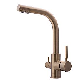Смеситель для кухни с каналом для фильтрованной воды Swedbe Selene Plus 8147