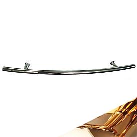 Полотенцедержатель для ванны Радомир 1-17-4-0-0-964 радиальный, золото