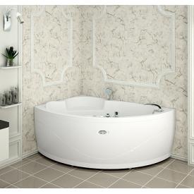 Гидромассажная ванна Алари Radomir 3-01-1-1-0-315 (левосторонняя)