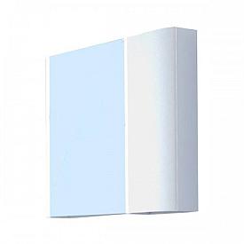 Зеркальный шкаф Ондина 80 белый Aquaton 1A183502OD010