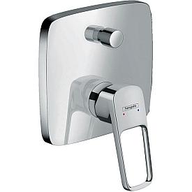 Смеситель для ванны,для душа Hansgrohe Logis loop 71264000