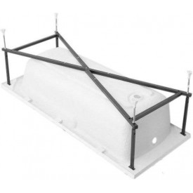 Каркас сварной для акриловой ванны Aquanet Nord 170 169201