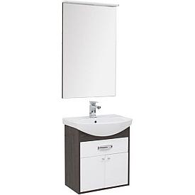 Комплект мебели для ванной комнаты Aquanet 198801