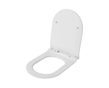 Крышка с сиденьем DP микролифт для унитаза OWL Vatter Ruta-H OWLT190401