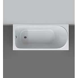 Ванна металлическая AM.PM W76A-150-070W-A
