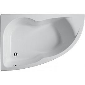 Ванна Jacob Delafon левосторонняя (150 х 100 см) E60219RU00