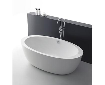 Ванна BelBagno BB67-1700