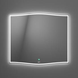 Зеркало с LED подсветкой OWL Roxen OWLM200102 850х745