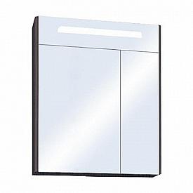 Зеркальный шкаф с подсветкой AQUATON Сильва 1A216202SIW50
