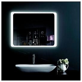 Зеркало с сенсорным включателем  Barcelona (Gair) УТ000013724