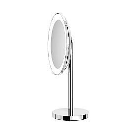 Зеркало косметическое с подсветкой LANGBERGER 70585