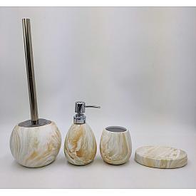 Керамический набор для ванной под камень Gid Sahara 50 33281