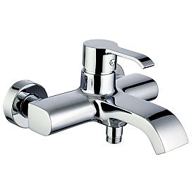 Смеситель Clever Caiman Xtreme 98543 для ванны с душем