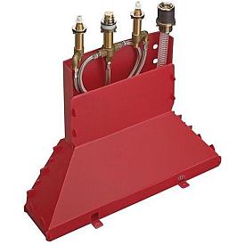 Скрытая монтажная часть для смесителя Hansgrohe 13444180
