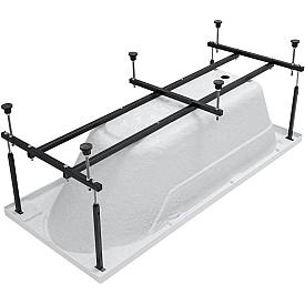 Каркас разборный для акриловой ванны Aquanet 170 242520