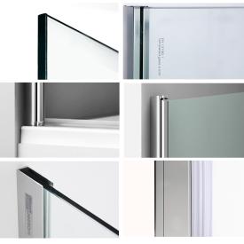 D162 Фиксатор для стеклянной шторки WasserKRAFT