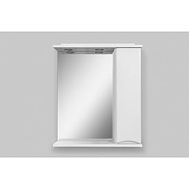 Зеркальный шкаф  с подсветкой AM.PM M80MPR0651WG