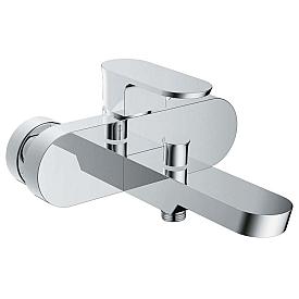 Смеситель Clever Selene 98150 для ванныс душем