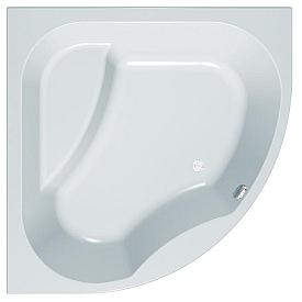 Акриловая ванна Kolpa San Swan Basis 160x160