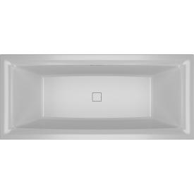 Прямоугольная ванна Riho Still Square 180x80 BR0100500000000