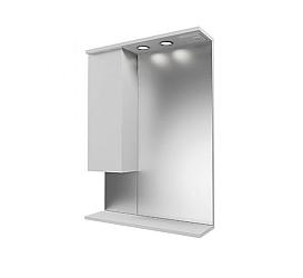 Зеркало-шкаф Mirsant Next 60 УТ000020362 Mirsant