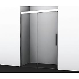 18S05 Душевая дверь WasserKRAFT