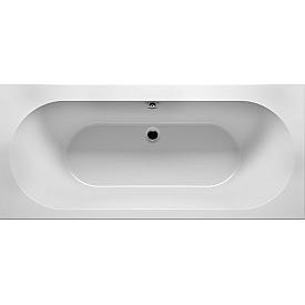 Прямоугольная гидромассажная ванна Riho  Carolina 170х80 BB5300500000000