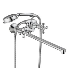 Смеситель для ванны и душа Damixa Retro 239500000