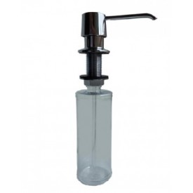 Встроенный дозатор для жидкого мыла Bemeta 152109122