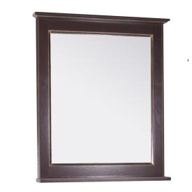 Зеркало ASB Прато 70 9645-OREH Цвет орех