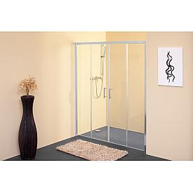 Душевая дверь в нишу Kolpa-San Q-LINE TV/4D 180