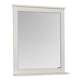 Зеркало Леон 65 дуб белый Aquaton 1A187102LBPS0