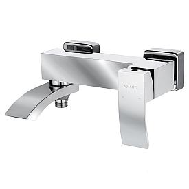Смеситель для ванны Adiante AD-14022 CR
