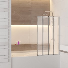 Шторки на ванну складной Screens (RGW) 03112310-11